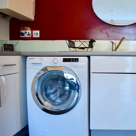 Rent this 1 bed apartment on HM Prison Wormwood Scrubs in West Quarters, London W12 0AR