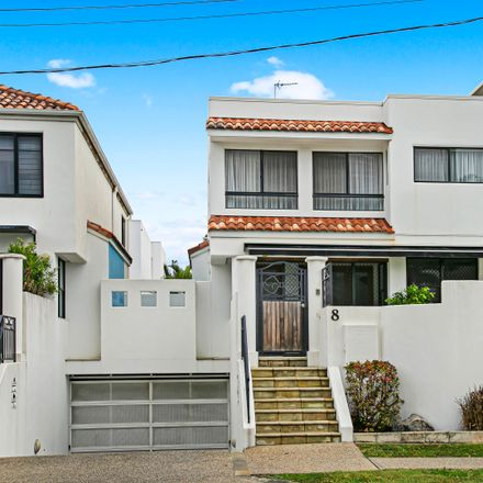 Rent this 3 bed townhouse on 8 Peerless Avenue