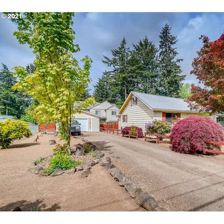 Rent this 2 bed house on 3851 Southeast 154th Avenue in Portland, OR 97236