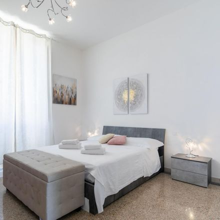 Rent this 1 bed apartment on Via Bronzino in 87, 50144 Florence Florence