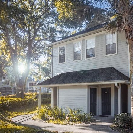 Rent this 1 bed apartment on 6064 Westgate Dr in Orlando, FL