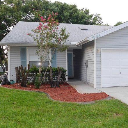 Rent this 3 bed apartment on US Hwy 19 N in Tarpon Springs, FL
