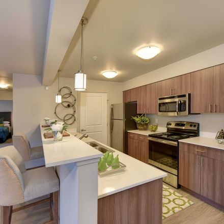 Rent this 1 bed apartment on 17203 109th Place Southeast in Renton, WA 98055