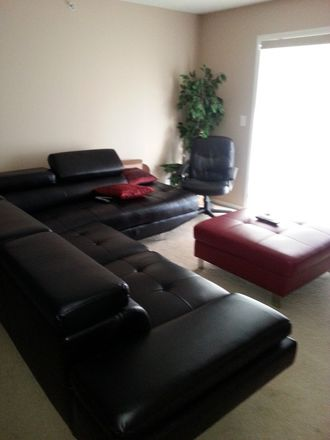 Rent this 1 bed apartment on Calgary in Red Carpet, AB