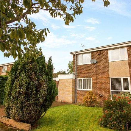 Rent this 3 bed house on North Leech in Morpeth NE61 3RX, United Kingdom