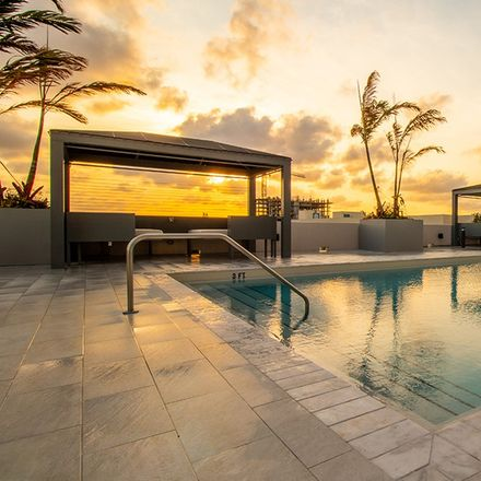 Rent this 1 bed apartment on 2445 Northwest 9th Street in Miami, FL 33125