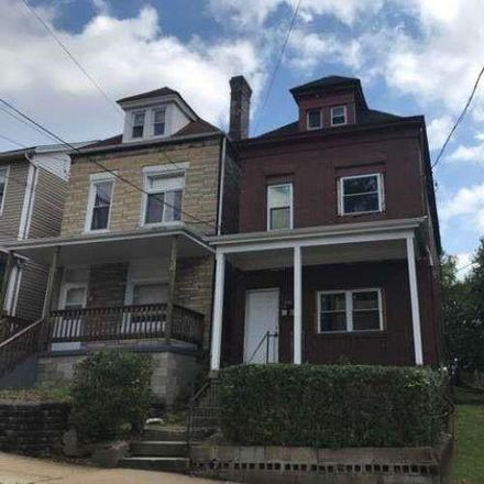 Rent this 0 bed house on Keystone Church of Hazelwood in Hazelwood Avenue, Pittsburgh