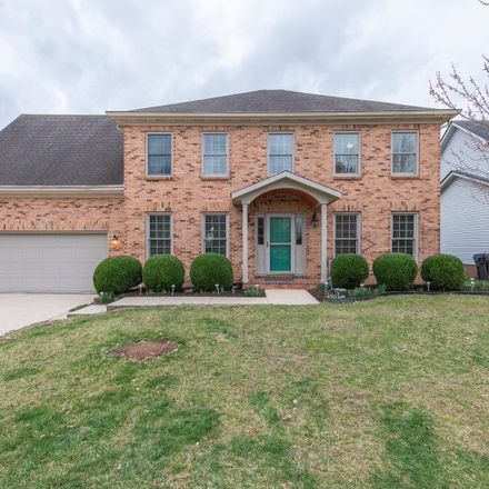 Rent this 5 bed house on 1328 Glenview Drive in Lexington, KY 40514
