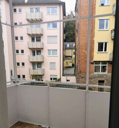 Rent this 2 bed apartment on 70178 Stuttgart