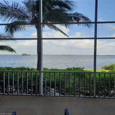 Rent this 1 bed condo on Beau Rivage Condominium in First Street, Fort Myers