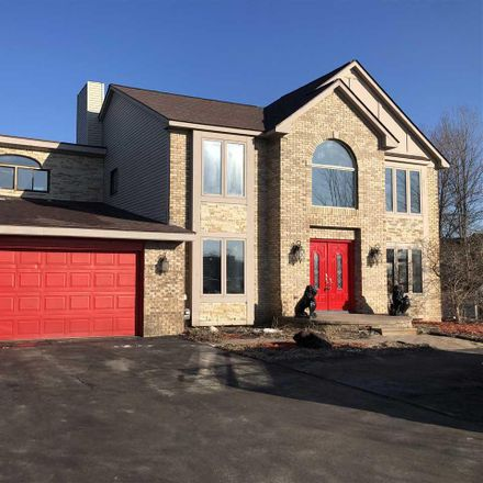 Rent this 5 bed apartment on 47208 Card Road in Macomb Township, MI 48044