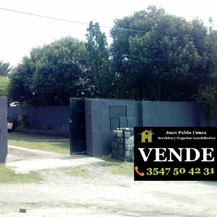 Rent this 0 bed house on unnamed road in Las Talas, Anisacate