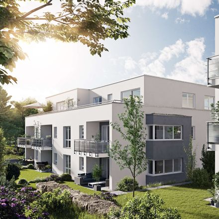 Rent this 3 bed apartment on Max-Reger-Straße 1 in 71696 Möglingen, Germany