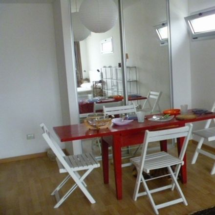 Rent this 0 bed condo on Arévalo 1412 in Palermo, C1414 BBF Buenos Aires