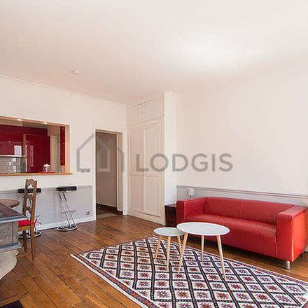 Rent this 2 bed apartment on 40 Rue Lecourbe in 75015 Paris, France