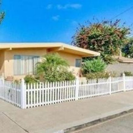 Rent this 2 bed apartment on 1108 East Chapman Avenue in Orange, CA 92866