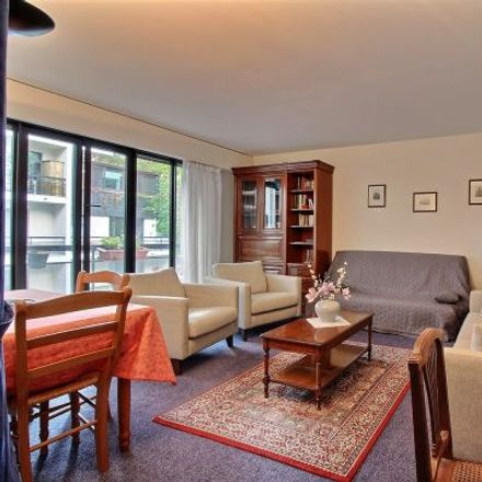Rent this 2 bed apartment on 23 Rue Berger in 75001 Paris, France