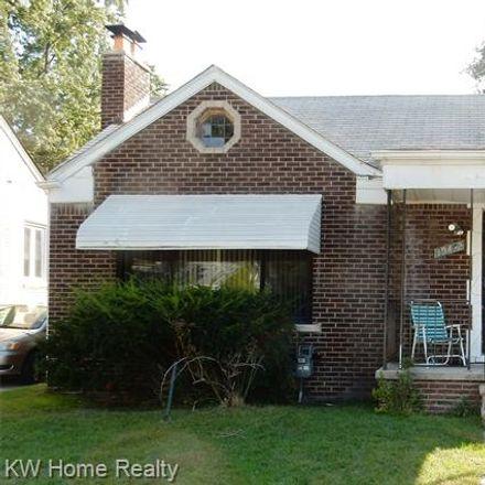 Rent this 3 bed house on 19442 Ilene Street in Detroit, MI 48221