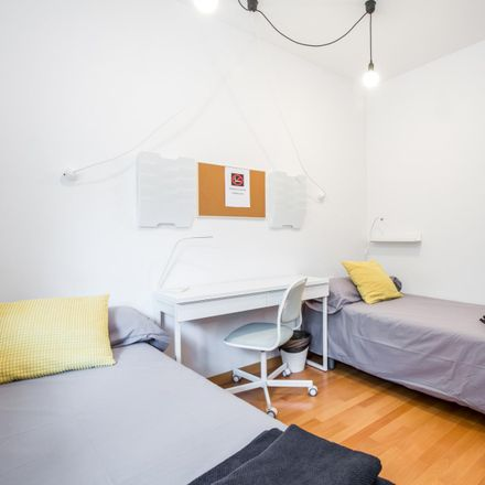 Rent this 6 bed room on Carrer del Rosselló in 120, 08936 Barcelona