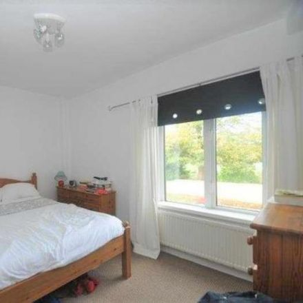 Rent this 2 bed house on Mayfield Terrace in Harrogate HG1 5EZ, United Kingdom