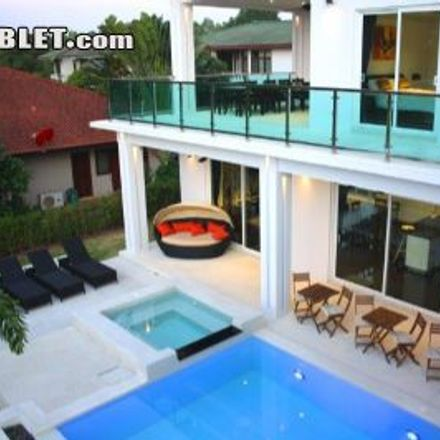 Rent this 4 bed house on Sukhumvit Pattaya 19 in Pattaya, Chon Buri Province