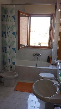 Rent this 1 bed room on Via Casal de pazzi 129