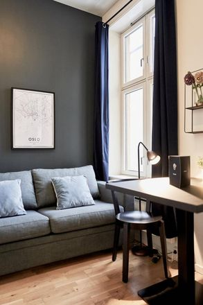 Rent this 1 bed apartment on Sven Bruns gate 7  Oslo 0166
