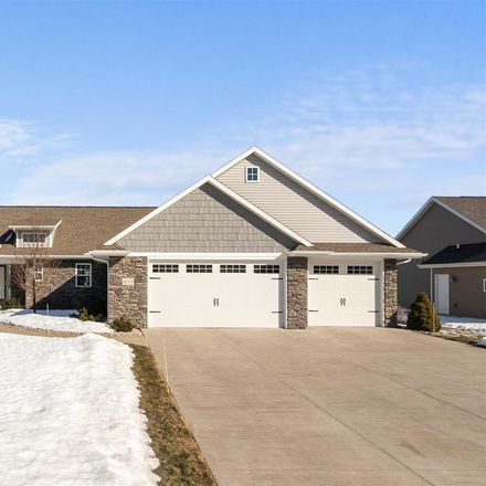 Rent this 5 bed house on 4310 North Orion Lane in Grand Chute, WI 54913