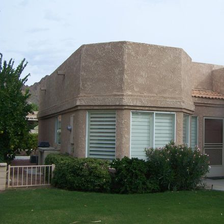 Rent this 2 bed house on 48612 Paseo Tarazo in La Quinta, CA 92253