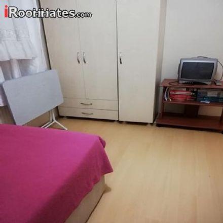 Rent this 2 bed apartment on Özge Eczanesi in Şehit Ertuğrul Kabataş Caddesi, 34387 Şişli