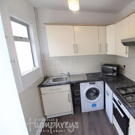 Rent this 1 bed room on 10 Thames Avenue in Reading RG1 8DT, United Kingdom