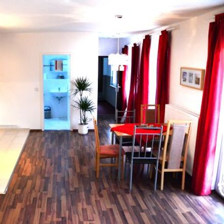 Rent this 2 bed apartment on Prens Apartments in Ritterlandweg 58, 13409 Berlin