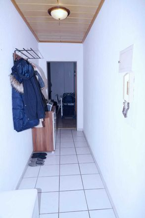 Rent this 2 bed apartment on Thomas-Mann-Straße 2 in 63477 Maintal, Germany