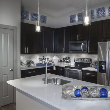 Rent this 3 bed apartment on Tully Road in Houston, TX 77079