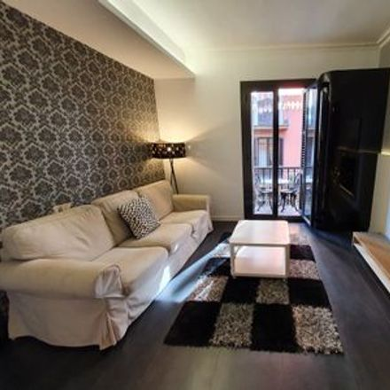 Rent this 2 bed apartment on Barcelona in Gothic Quarter, CATALONIA