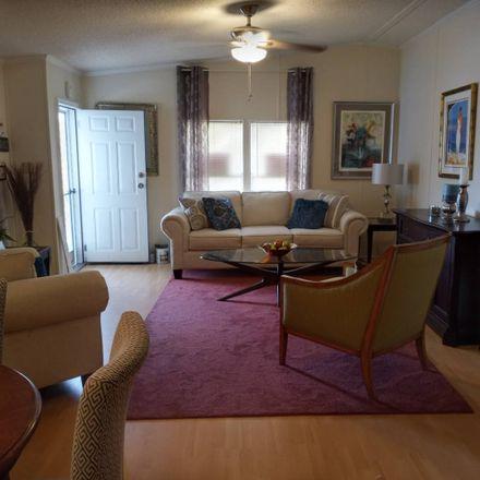 Rent this 2 bed house on Eagles Nest Dr in Zephyrhills, FL