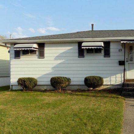 Rent this 3 bed house on 89 Hackett Drive in Tonawanda, NY 14150