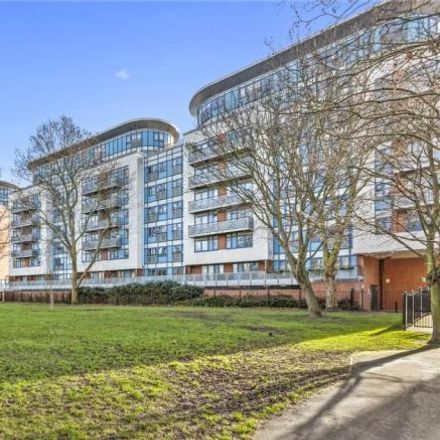 Rent this 2 bed apartment on Tay Court in 4 Meath Crescent, London E2 0QG