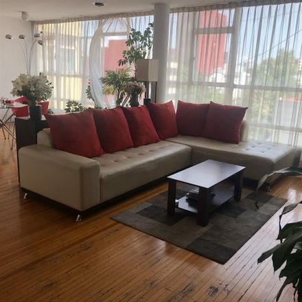 Rent this 1 bed room on Fraiche in Calle Chilpancingo, Hipódromo