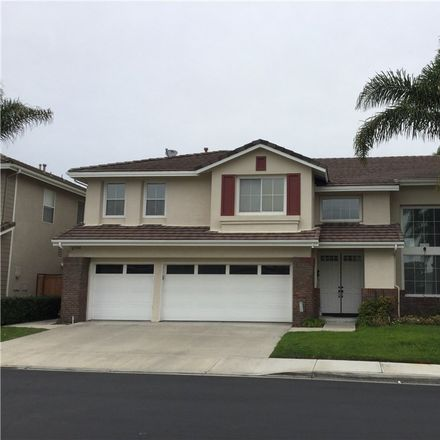 Rent this 4 bed house on 2334 Via Zafiro in San Clemente, CA 92673