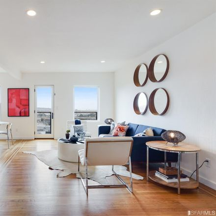 Rent this 3 bed house on 158 Santa Barbara Avenue in San Francisco, CA 94014