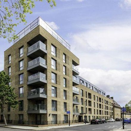 Rent this 1 bed apartment on Palm/Malt House in Sancroft Street, London SE11 5AH