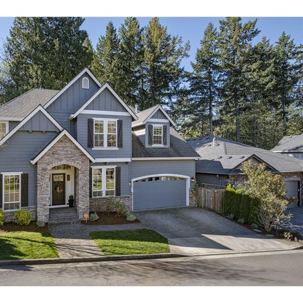 Rent this 5 bed house on SW Ash Creek Ct in Portland, OR