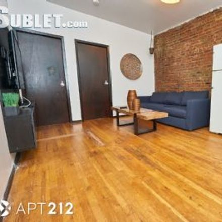Rent this 3 bed apartment on 263 Bowery in New York, NY 10002