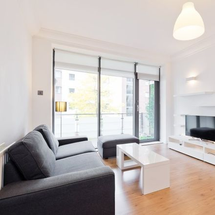 Rent this 2 bed apartment on North Dock in Dublin, Ireland
