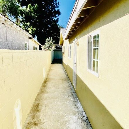 Rent this 3 bed house on 7439 Nestle Avenue in Los Angeles, CA 91335