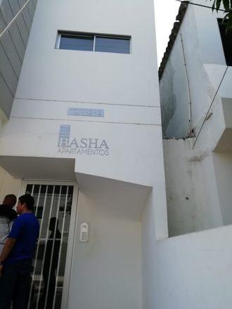 Rent this 2 bed apartment on Carrera 76 in Dique, 130013 Cartagena