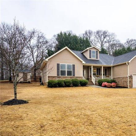 Rent this 4 bed house on 101 Tinsley Drive in Knoxwood, SC 29621