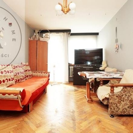 Rent this 2 bed apartment on Pułkownika Stanisława Dąbka 136/6 in 82-300 Elbląg, Poland