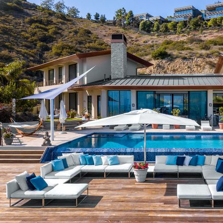 Rent this 6 bed house on 6345 Tantalus Drive in Malibu, CA 90265